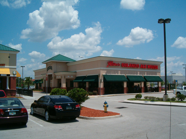 List and map of Chick-fil-A in and around Orlando, FL including address, hours, phone numbers, and website.